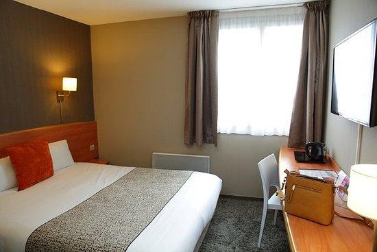 inter hotel la terrasse updated 2017 reviews price comparison tours france tripadvisor. Black Bedroom Furniture Sets. Home Design Ideas