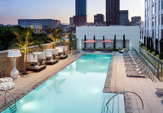 Residence Inn Los Angeles L.A. LIVE