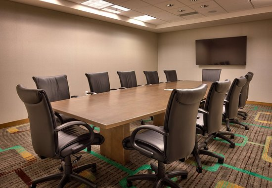 Murray, UT : Boardroom
