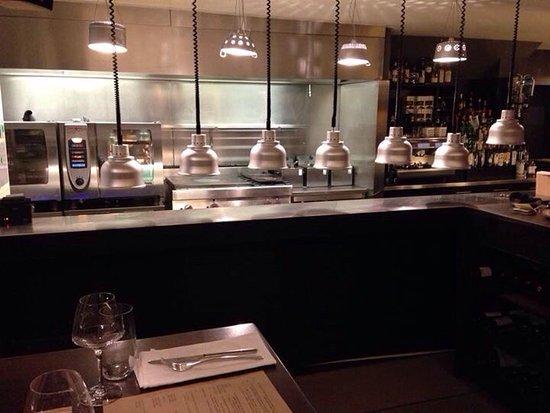 Bar Cuisine cote bar cote cuisine, vise - restaurant reviews, phone number