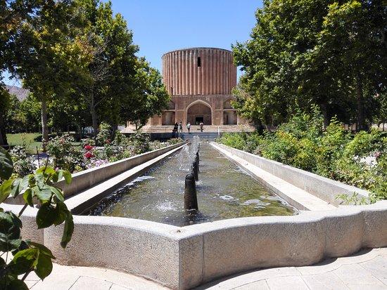 Razavi Khorasan Province, إيران: Palacio de Sol