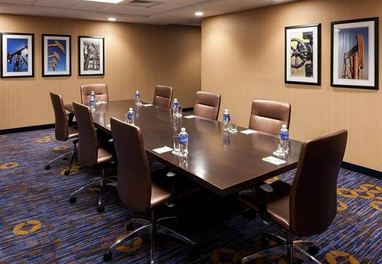 Shenandoah, Teksas: Boardroom