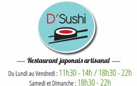 Decines-Charpieu, Francia: Logo