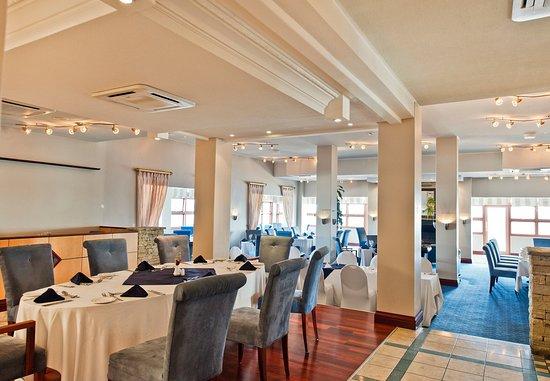 Protea Hotel by Marriott Walvis Bay Pelican Bay: Aquarius Restaurant