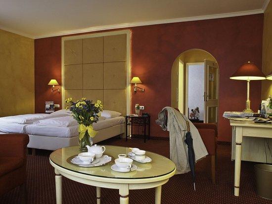 Coburg, Niemcy: Guestroom PRD 1