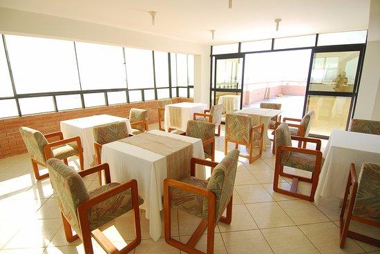 Hotel Puerto del Sol