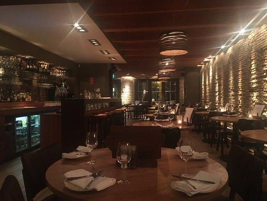 Nes, The Netherlands: Dinercafé Rixt