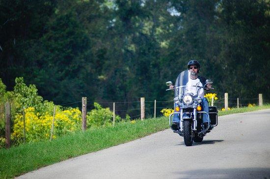 Carnegie, PA: Riding in Western PA