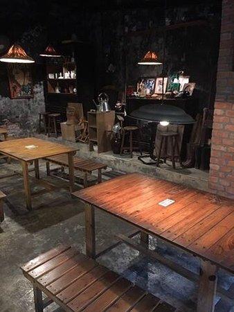 Qingtong Restaurant