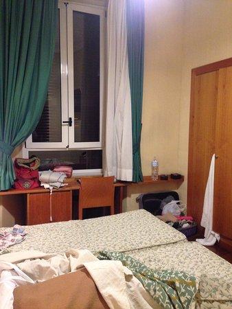Hotel Corot: Pequeno porém satisfatório