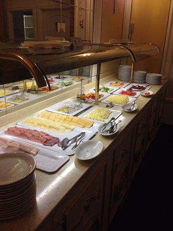 Orea Spa Hotel Palace Zvon Photo