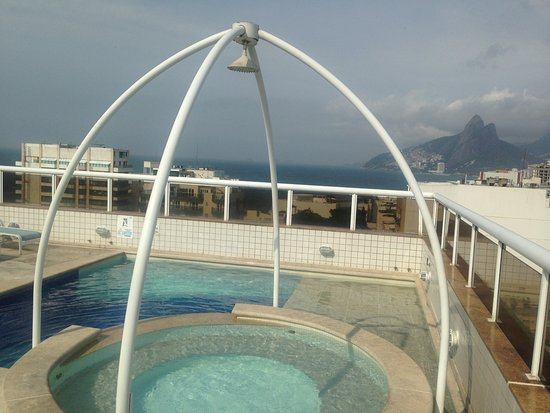 Atlantis Copacabana صورة فوتوغرافية