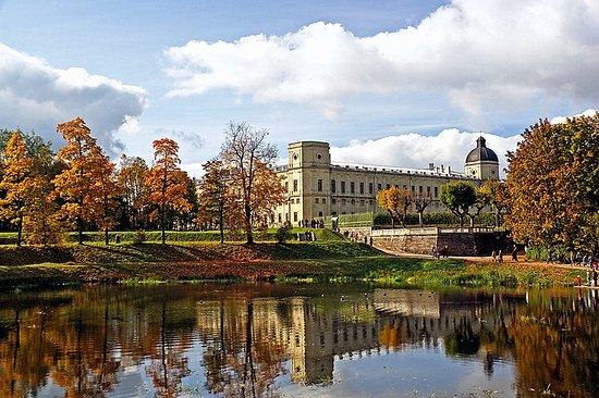 Gatchina Palace and Park