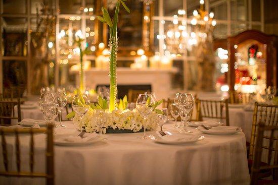 Inspirational Beach Wedding Reception Decorations
