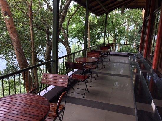 Tea Valley Resort Aufnahme