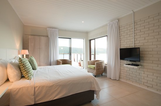Wilderness, South Africa: Kingfisher suite