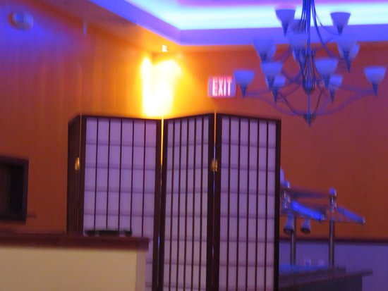 Somerset, Nueva Jersey: Some of the decor