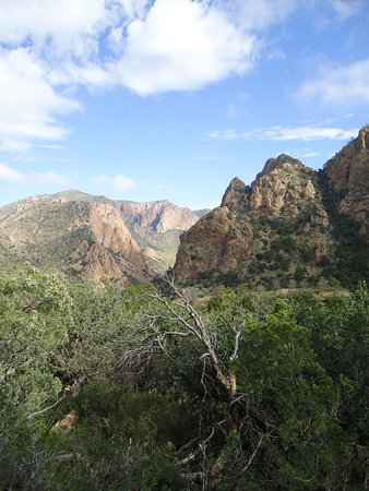 Alpine, TX: Big bend - our nature - Wonderfull