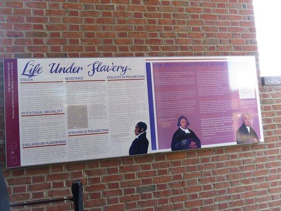 Liberty Bell Center: Pertinent Information