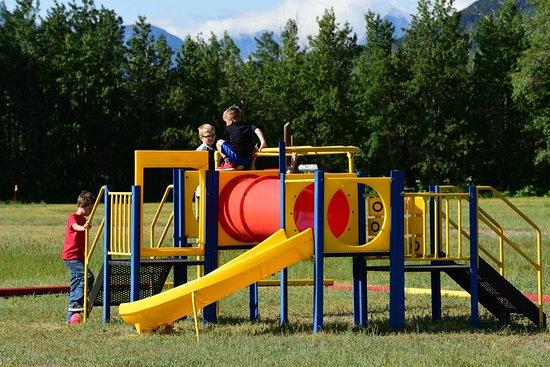 Saint Mary, Μοντάνα: Playground