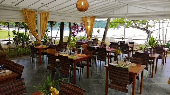 Hotel Porto Di Mare: Restaurante