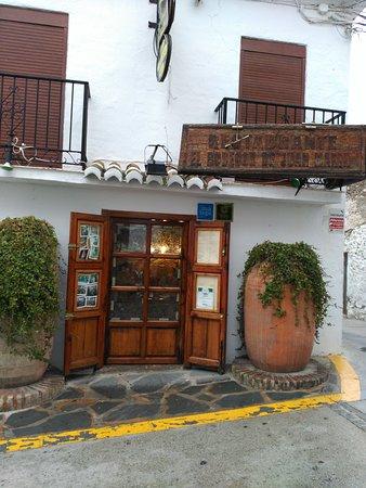 Canillas de Aceituno, Spain: IMG_20161201_162804_large.jpg