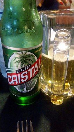 Santa Cruz del Norte, Cuba: Bebidas