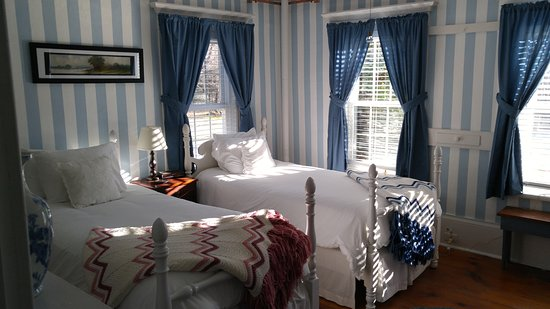 Jaffrey, Nueva Hampshire: Rachel's Room