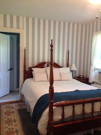 Jaffrey, Nueva Hampshire: Phebe's Room