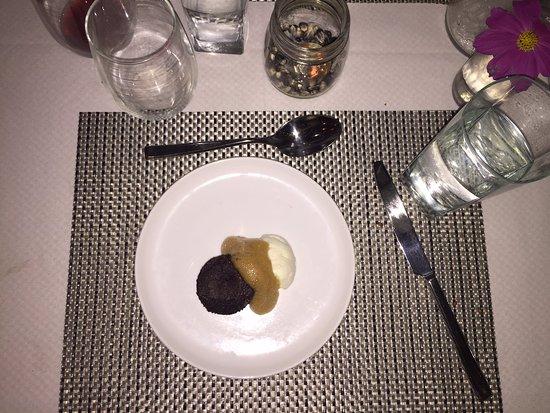 West Dennis, MA: Dessert