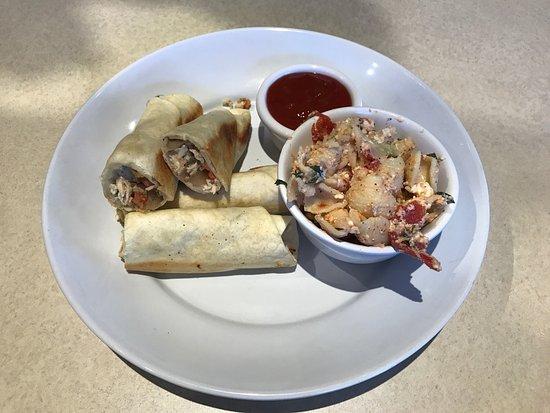 Zoes Kitchen, Greenville - 1130 Woodruff Rd Ste C - Restaurant ...