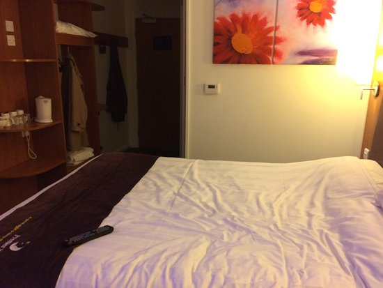 Premier Inn Reading (Caversham Bridge) Hotel: Family room at Caversham Bridge, Reading.