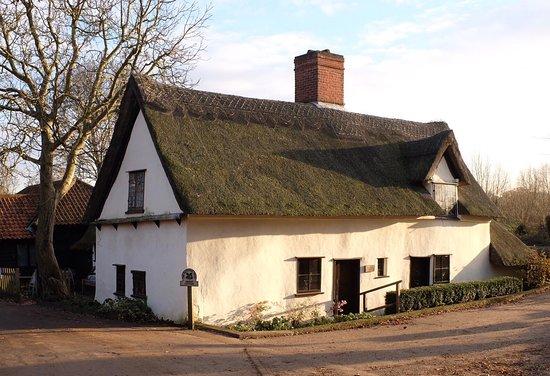 East Bergholt, UK: photo3.jpg