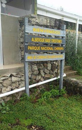 Province of San Jose, Costa Rica: Albergue Los Crestones