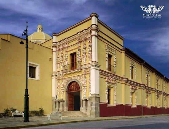 Museo de Arte del Estado de Veracruz