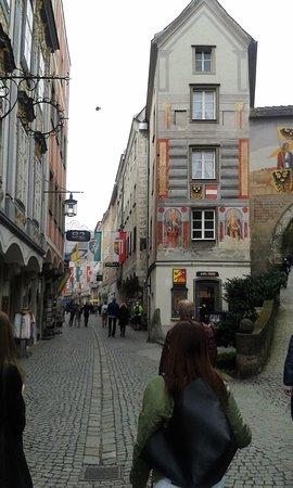 Steyr, Austria: Stare budowle przepiękne