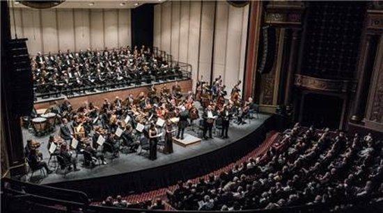 Rhode Island Philharmonic Concerts