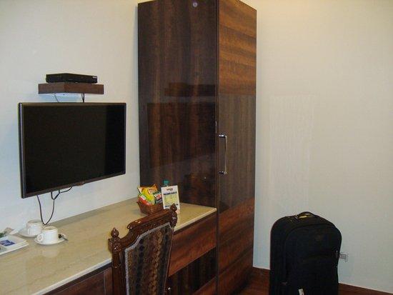 Hotel SunStar Grand: Friend's room
