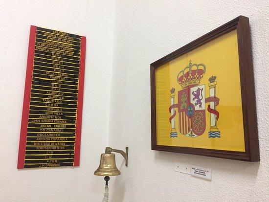 Museo Naval de Canarias