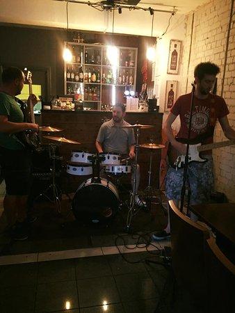 Barcelos: wednesday nite open jam