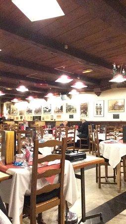 Restaurant La Villa Toriani Cambrai