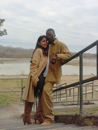 Millers Ferry, AL: TheJones