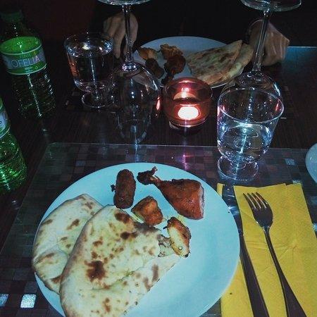 Ristorante raj ristorante indiano in milano con cucina for I cucina indiana