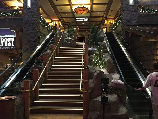 Ameristar Casino Resort Spa Black Hawk: photo2.jpg