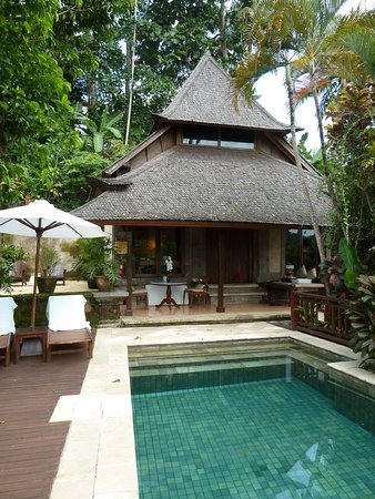Warwick Ibah Luxury Villas & Spa: The Oleander Villa