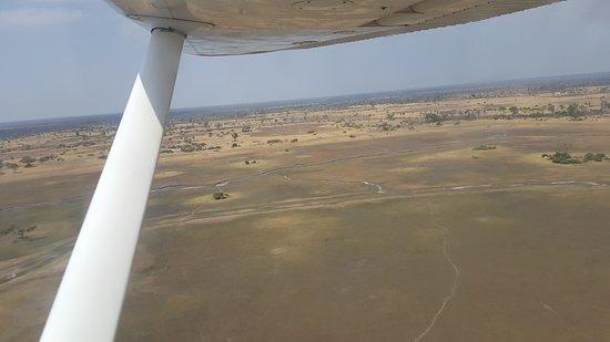 Maun, Botswana: Okavango Delta
