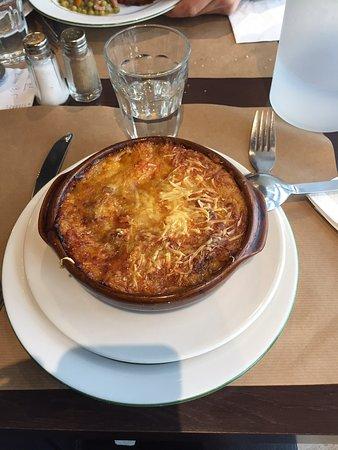 Кастельнодари, Франция: Restaurant Marty Cassoulet & Cie