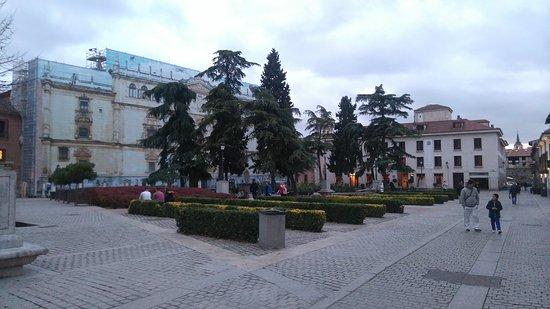 Alcala De Henares, Espagne : DSC_0110_large.jpg