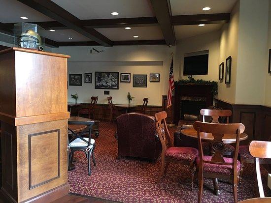 The Thayer Hotel: photo1.jpg