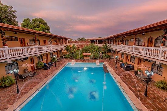 Hotel Cordoba Granada 63 8 2 Updated 2018 Prices Reviews Nicaragua Tripadvisor